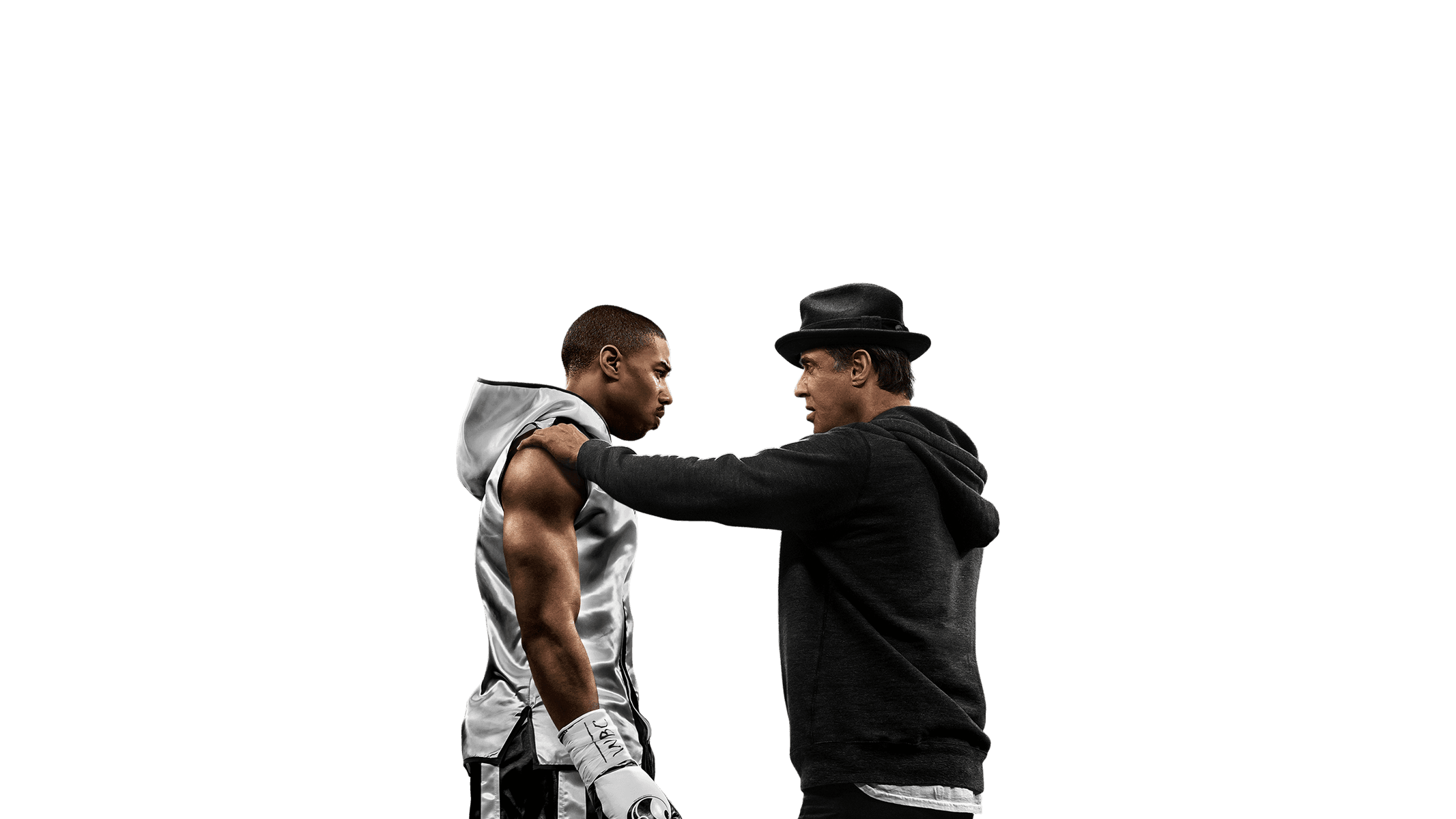 Rocky is orthodox because he believes in Creed.